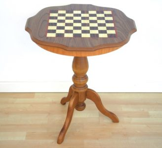 Chess Table IF-TAV90Z