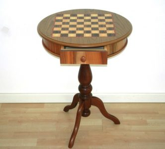 Chess Table IF-TAV98