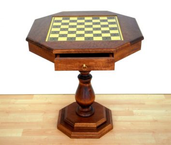 Chess Table IF-TAV710