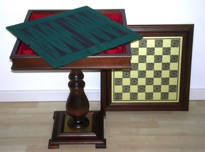 Chess Table IF-TAV80
