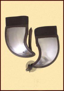 Helm Wangkleppen