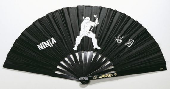 Ninja-fight fan HS-30922
