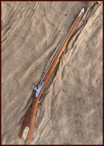 Brits Baker Geweer uit 1806 DHBM-2367105301