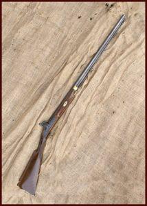 N- Amerikaans Trapper Geweer DHBM-2367105700