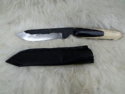 Hongarian Lady Dagger 25 cm