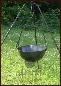 Cauldron, Kookpot 7.5 liter