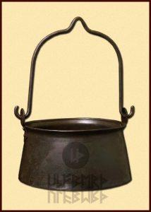 Kook Ketel - Cauldron 5 liter