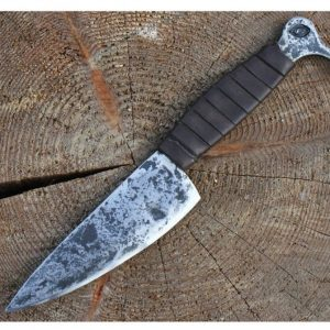 Celtic Ritual Raven Knife HVMO-3009