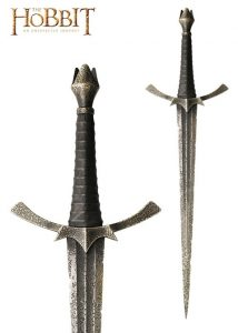 The Hobbit - Morgul Blade, the Dagger of the Nazgul