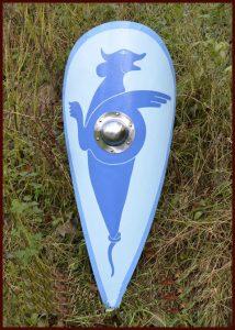Noorman Kite Schild