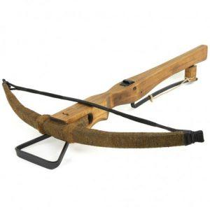 Armbrust Mittelalter fur Gebrauch