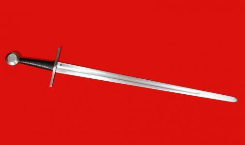 Mittelalter Einhander Schaukampf Schwert 11Jh-13Jh.