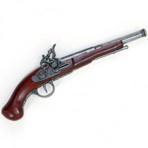 Steinschloss Pistole Hadley 1760 HSD-64125