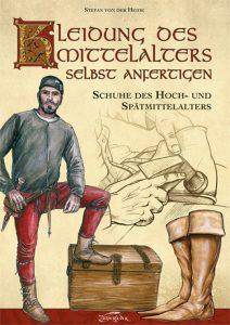 Middeleeuwse Schoenen en Laarzen zelf maken