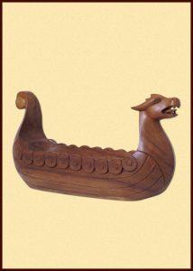Viking Drakenboot