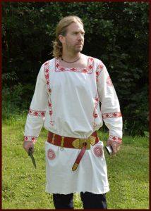 Romeins Tuniek
