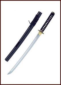 John Lee Dragon Wakizashi HSD-85757