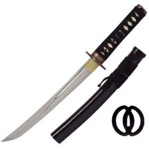 John Lee Musashi Ichi Tanto