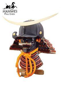 Kabuto Helm des Date Masamune