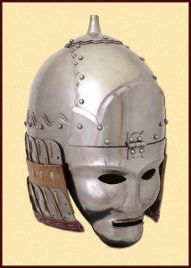 Mongolischer Helm, 14. Jahrhundert