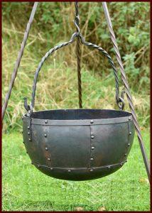 Cauldron, ketel, 29 liter