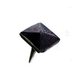 Middeleeuwse Gesmede Spijker 35mm (10stuks)