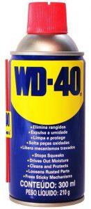 WD-40 multi olie spray 300 ml.