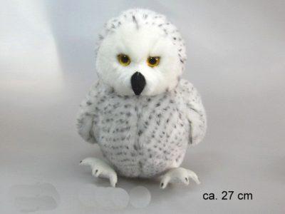 Sneeuwuil Pluche UT-JO-755
