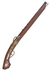 Japanese Matchlock Carbine DHBM-2341001400