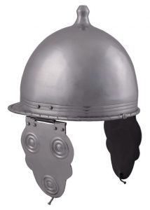 Keltische Helm Montefortino