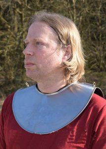 Gladiatoren Nekkraag