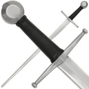 Middeleeuws zwaard eind 13e eeuws