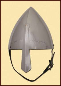 Viking St. Wencelas Helm 10e eeuws