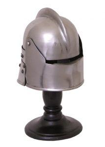 Miniatuur Sallet Helm