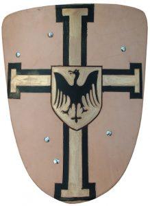 Toernooi Schild hvpon-0101