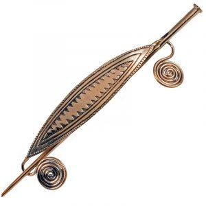 Haarspange Replic Bronze