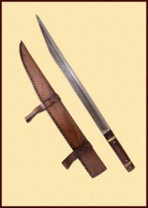 Viking Sax 9e eeuws