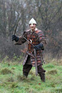 Viking Lamel Pantser wmpl.2 lang