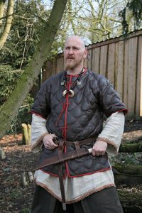 Viking Lederen Rusvik Gambeson