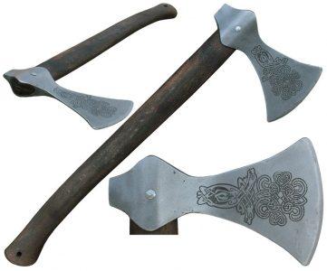 Viking Bijl-Axe