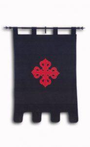 Calatrava vlag
