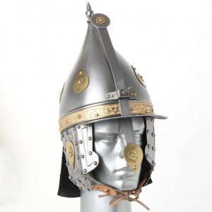 Saracenen helm