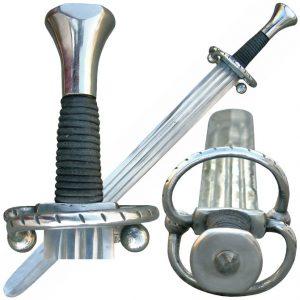 Katzbalger zwaard
