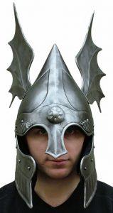 Fantasy Helm Dragon