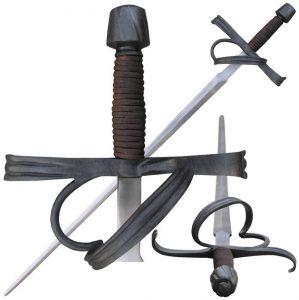 Rapier zwaard