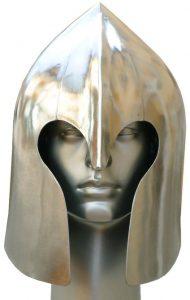 Korinthische helm +/- 1490