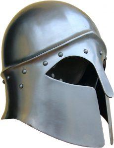 Korinthische Helm
