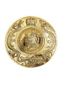 Romeinse Schildknop replica