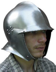 Pappenheimer Helm 16e eeuws