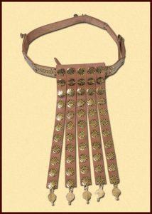 Romeinse Legionairsgordel